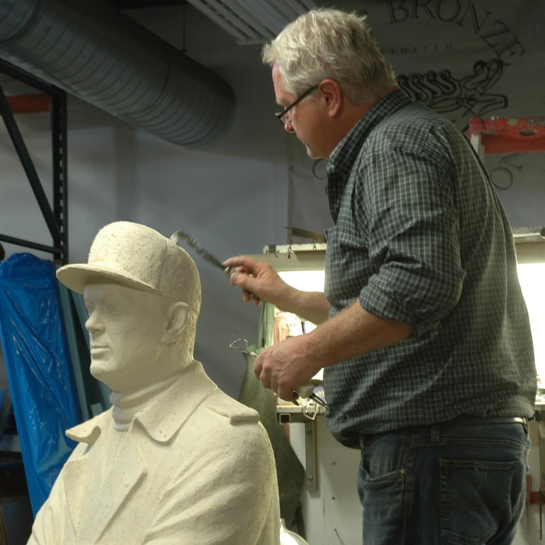 Bud Sculpt